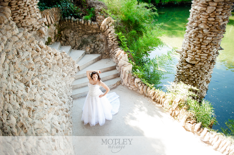 Anese Tea Gardens Bridals San Antonio Wedding Photographer Frances