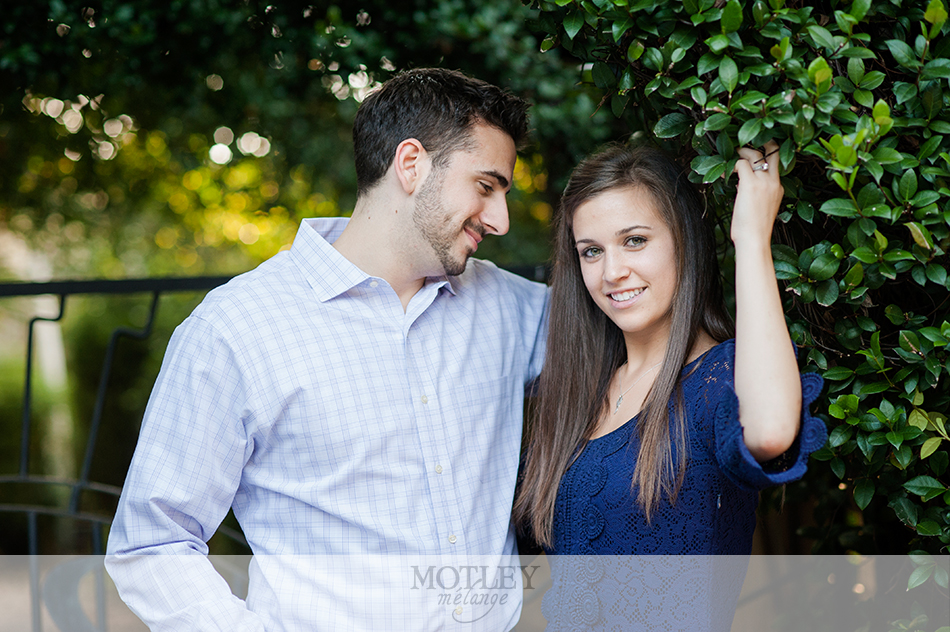 Houston Wedding Photography, Montrose Engagement