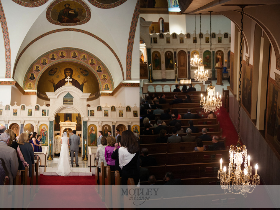 greek orthodox wedding houston
