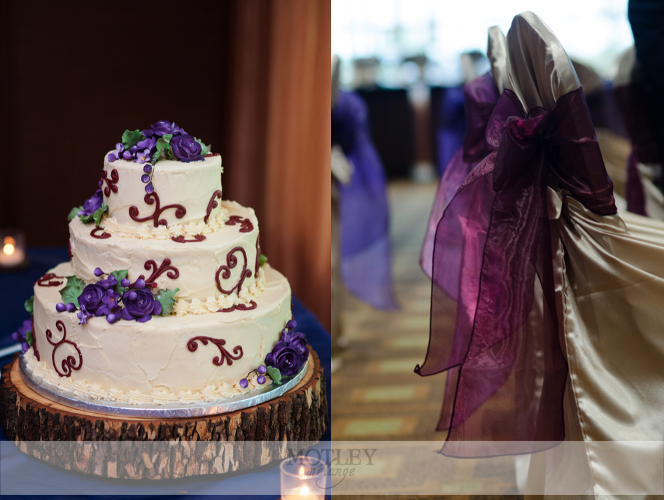 green event center wedding