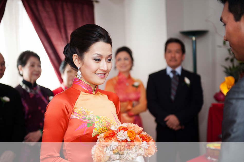 vietnamese wedding houston