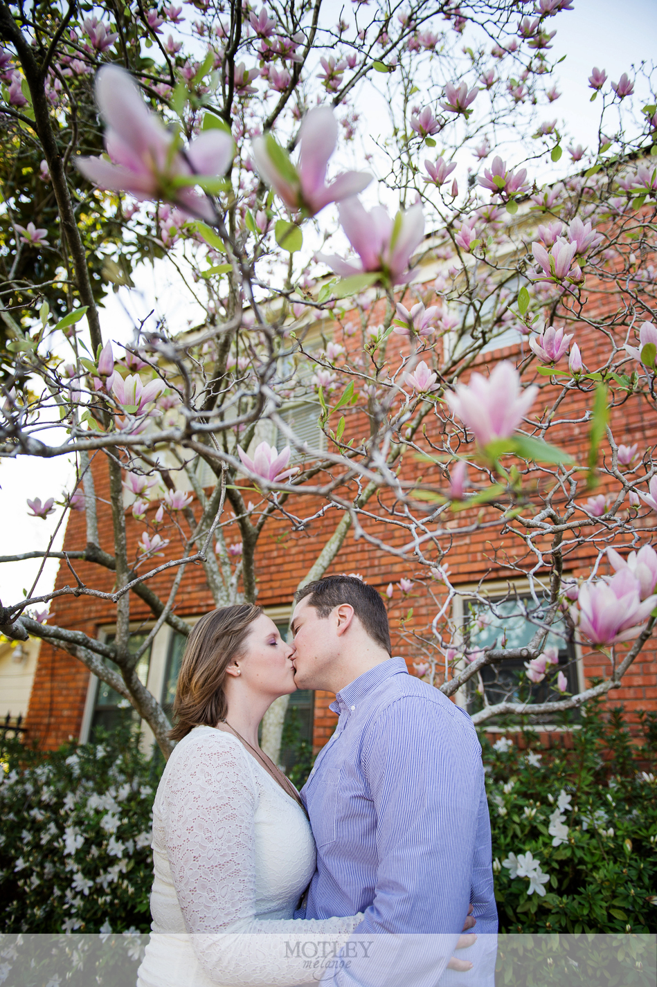 montrose engagement photos