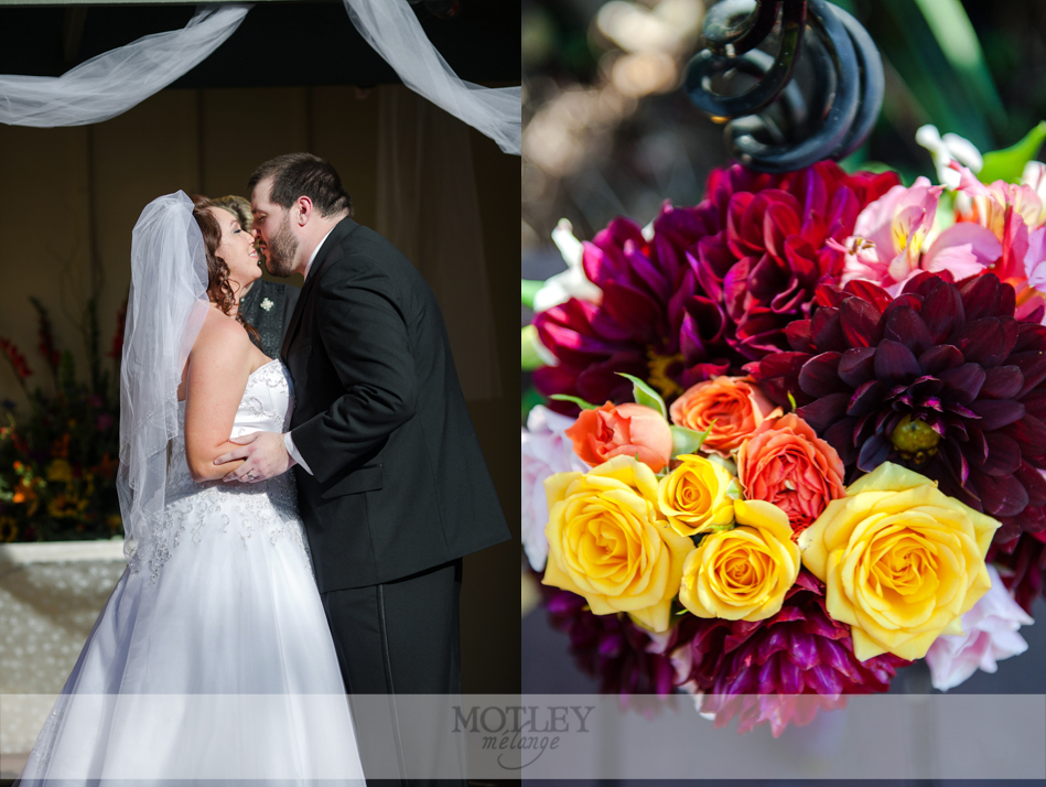 spinellis library wedding