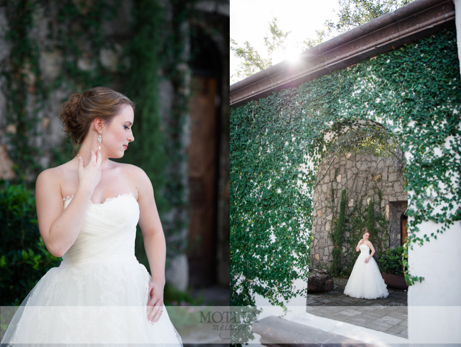 the bell tower bridals