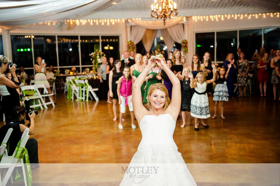 wedding at house plantation
