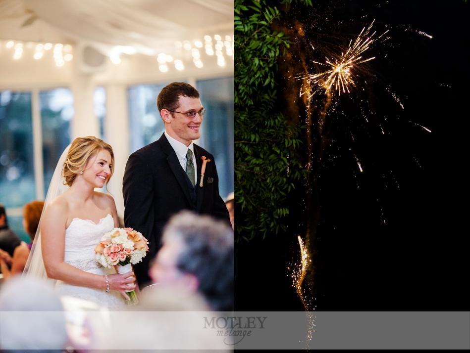 wedding in houston