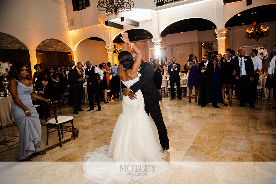 stunning houston wedding venue