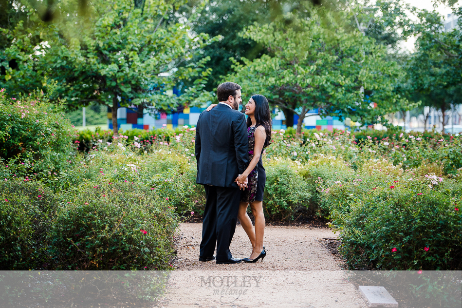 downtown-houston-engagement-photos