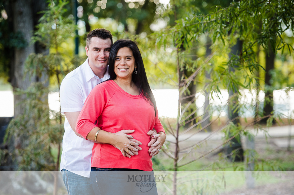 maternity photos in houston