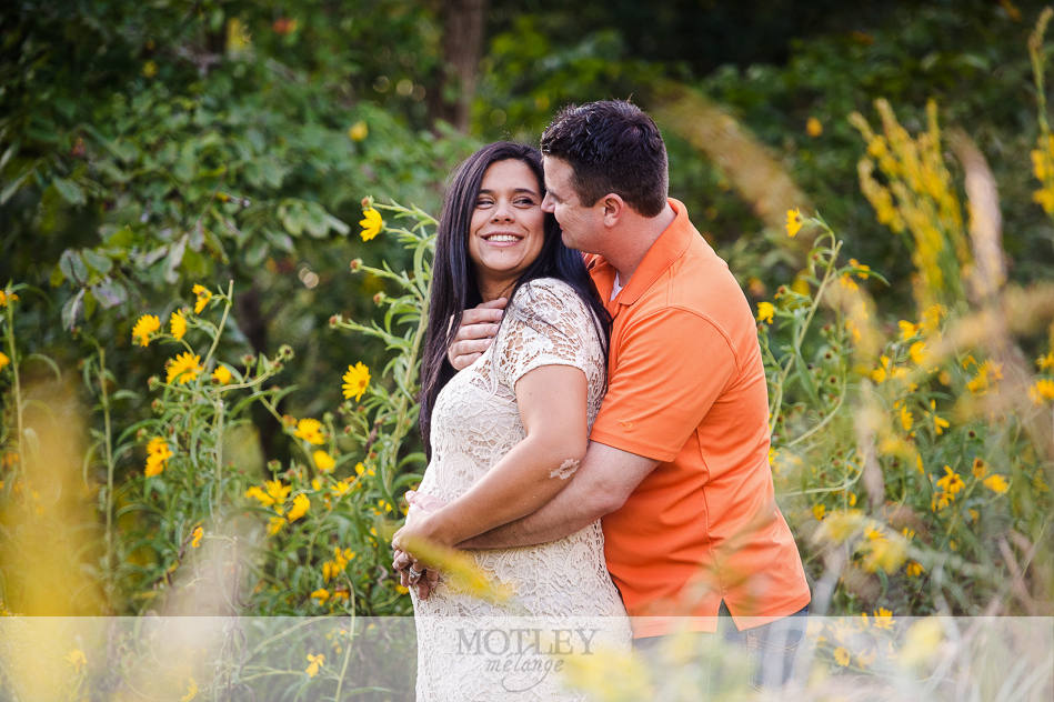 maternity photos in houston