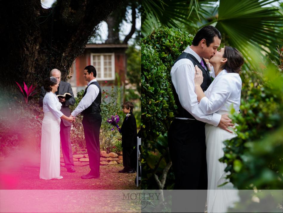 oak tree manor wedding photographer