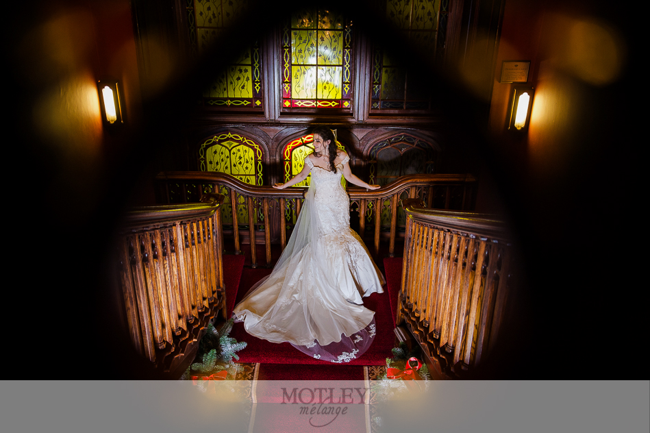 Dromoland Castle Ireland Destination Wedding
