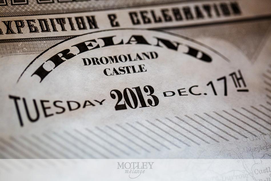 dromoland-castle-wedding