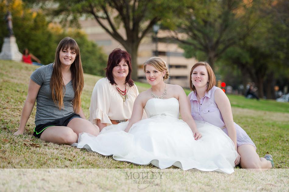 austin bridals at the capitol