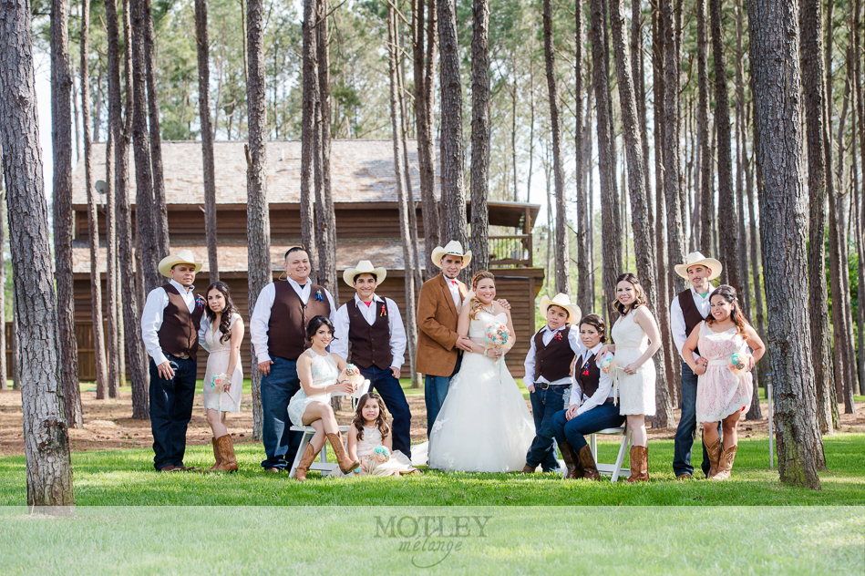 Country Wedding Houston Wedding Photographer Veronica