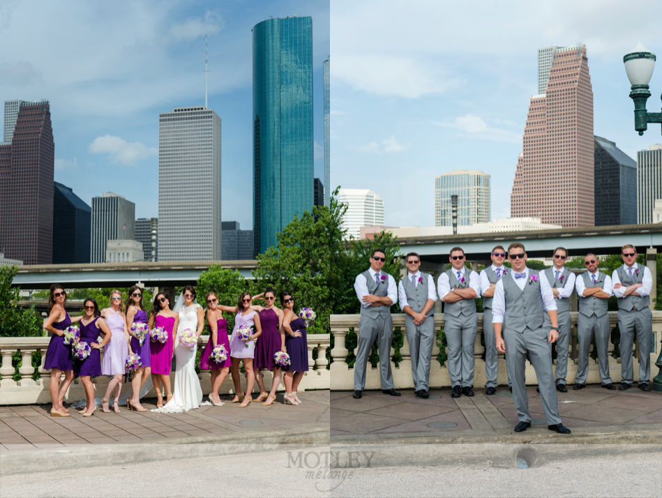 sabine st bridge wedding