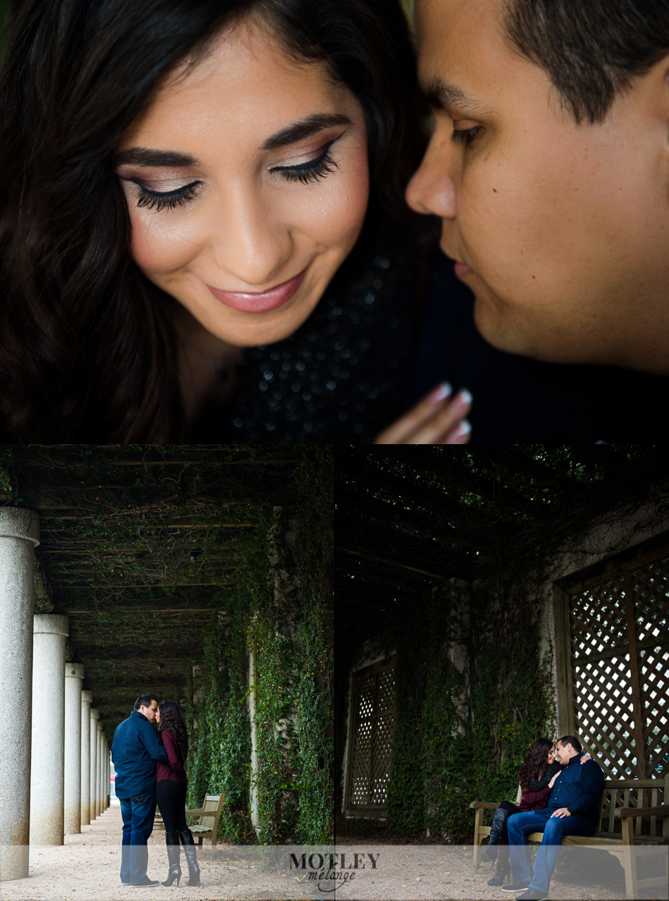 engagement session locations hermann park